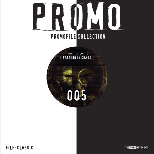 Patterns in chaos - Promofile classic 005