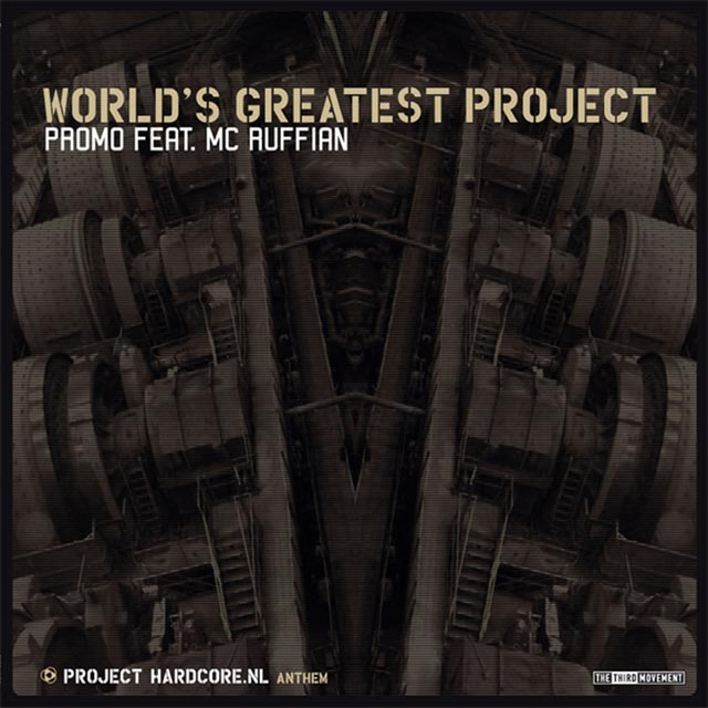 World's greatest project