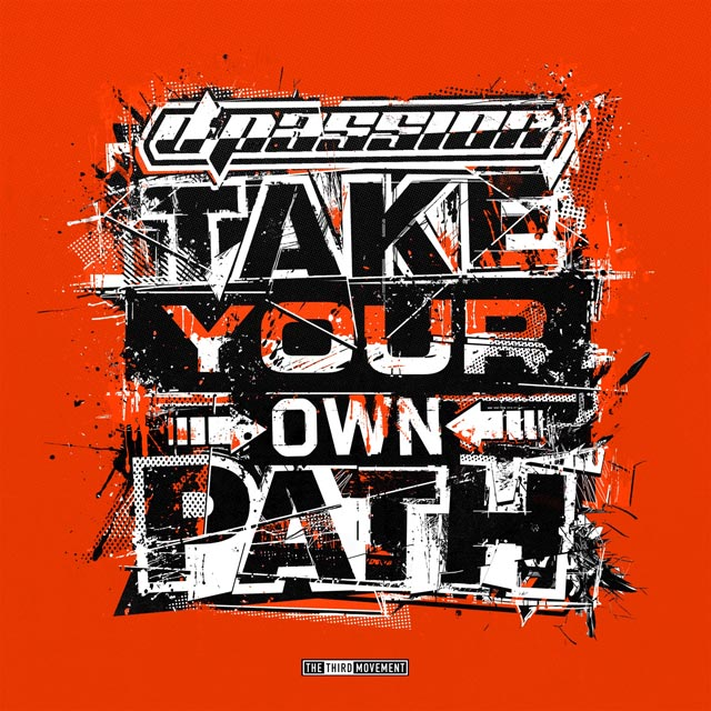 Take your own path